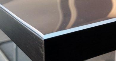 Doorzichtig transparant PVC tafelzeil 3mm extra dik