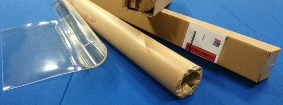 Verpakking PVC Tafelzeil